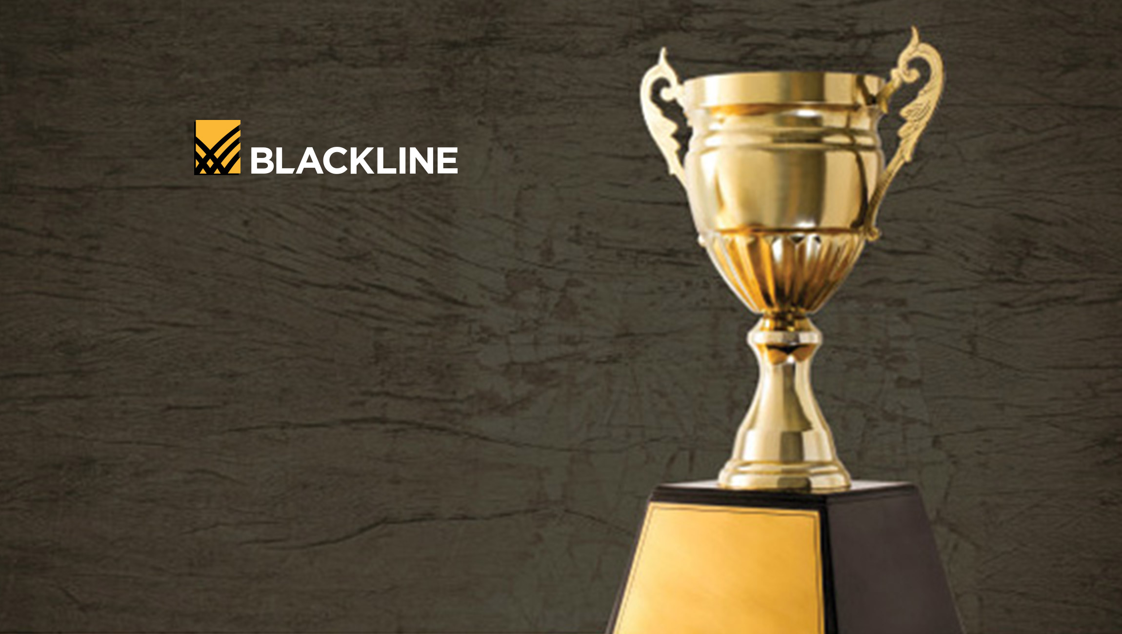 BlackLine Named 'Change Enablement Champion' At 2019 Kapost Customer Awards