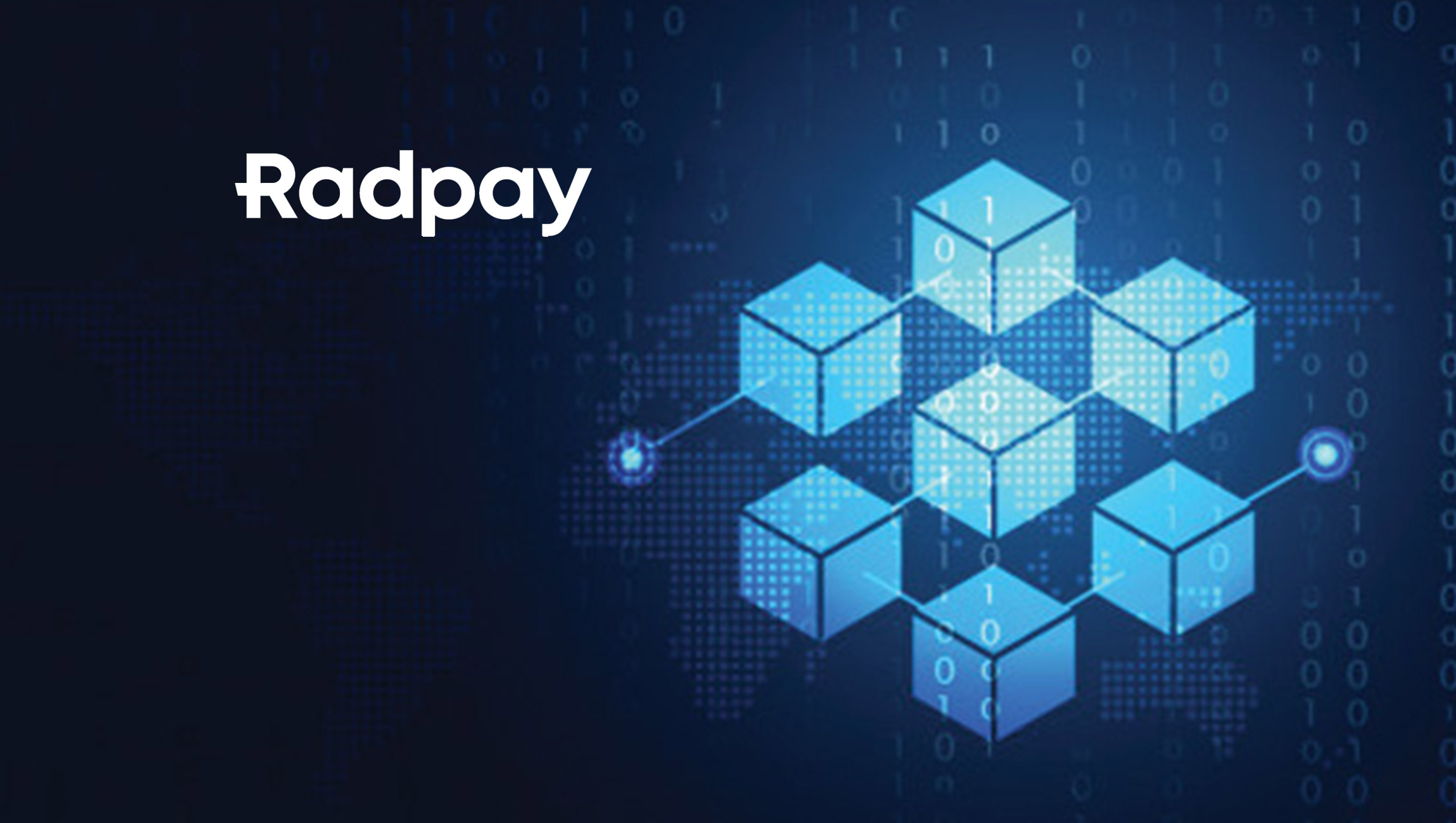 Blockchain Payments Pioneer Startup Radpay Wins Highly Competitive Arizona Innovation Challenge and Joins Premier Accelerator Program