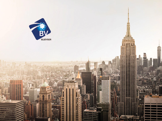 Bluevisor Recognized as One of the 10 Most Incredible Startups in New York and East Coast Region