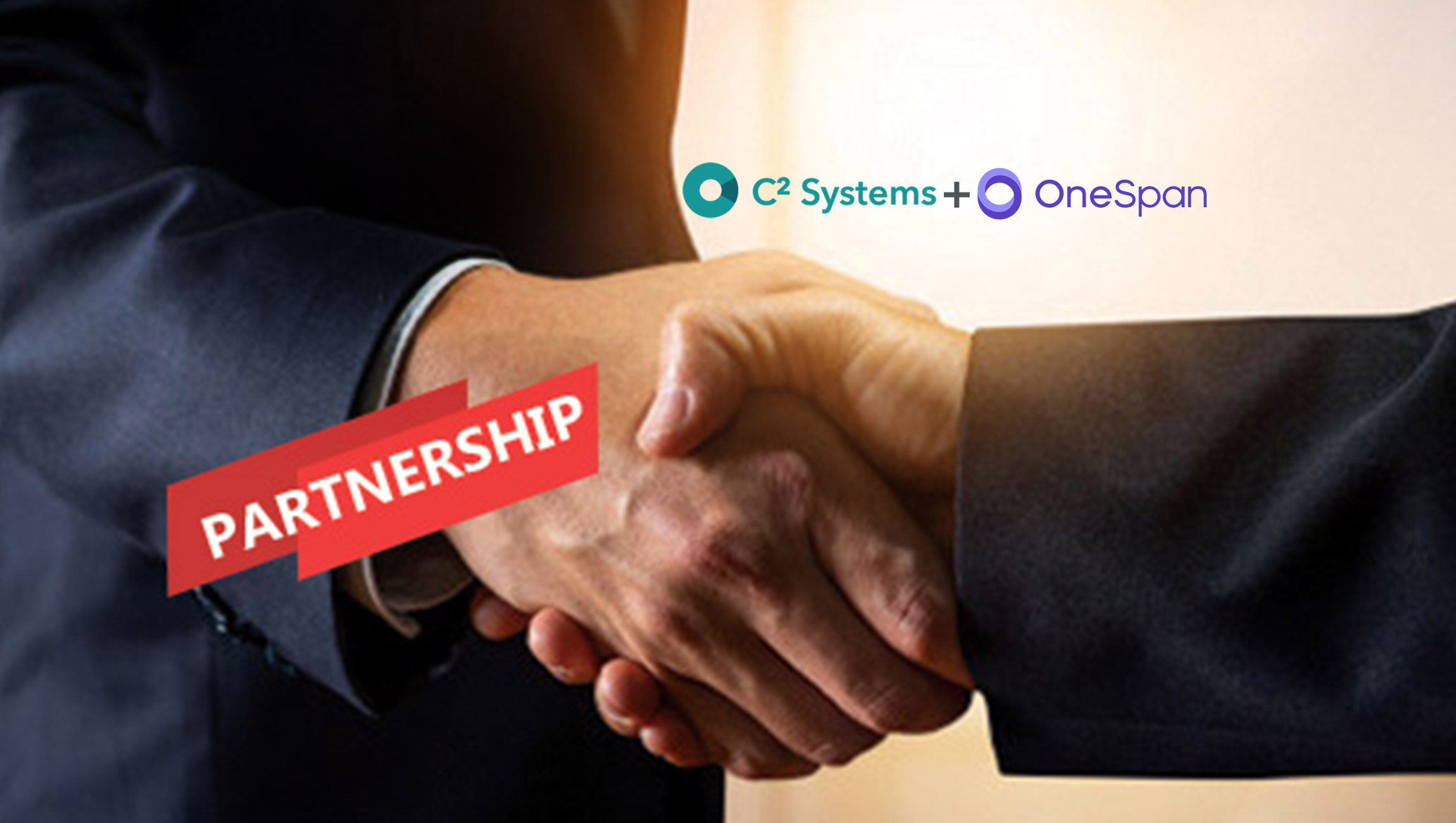 C2 Systems and OneSpan Partner to Digitize Lending and Improve Loan Origination Experience