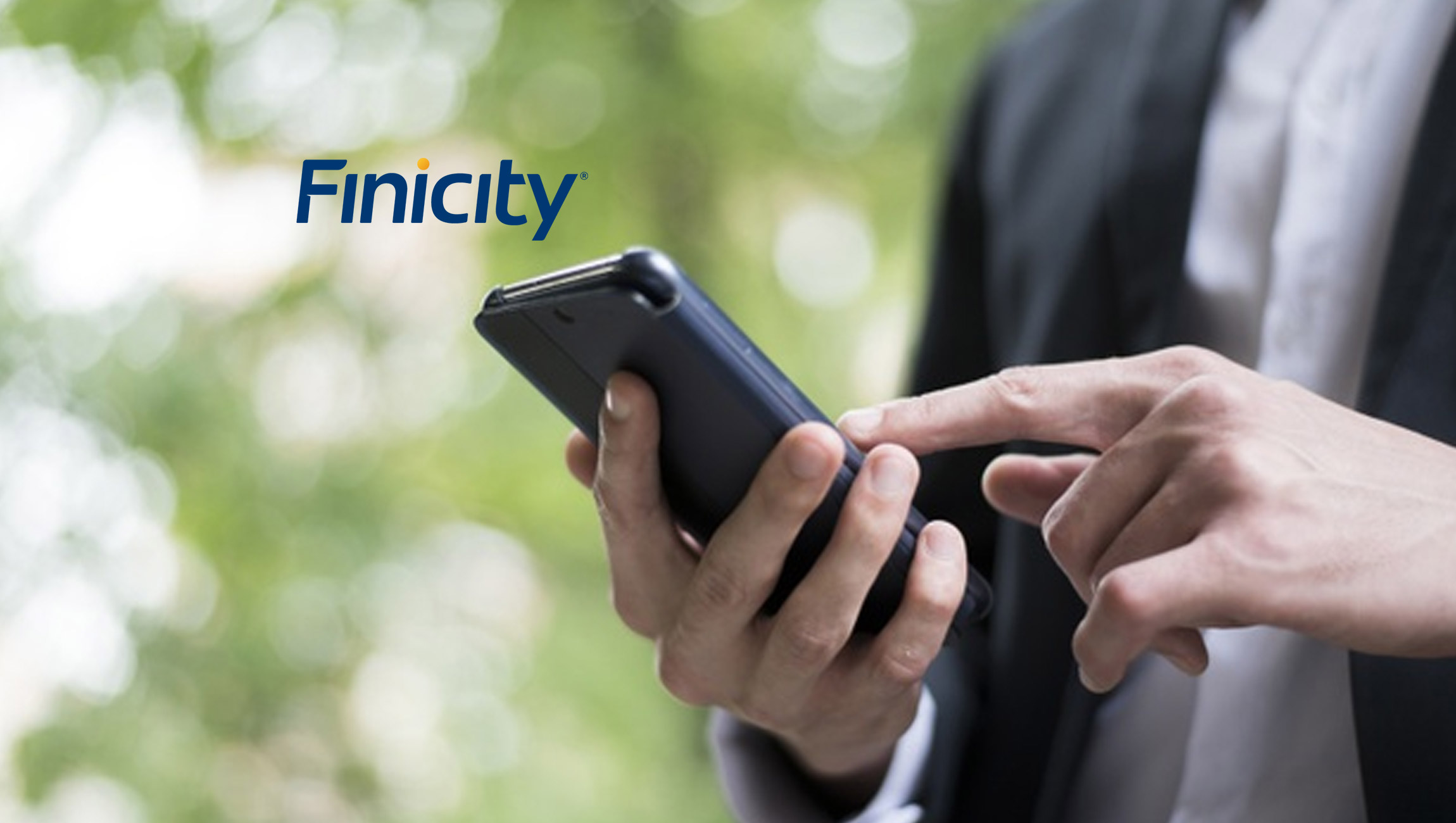Finicity Solution Live Within Ellie Mae Encompass Consumer Connect