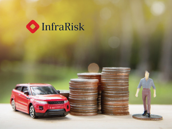 InfraRisk Expands Auto Financing Cooperation with Toyota Finance, Taurus Motor Finance
