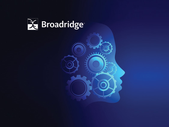 Broadridge's LTX® and Charles River Development to Take Corporate Bond Trading to the Next Level Using Artificial Intelligence