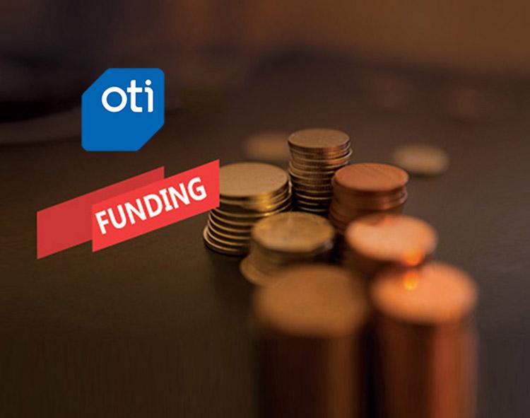 OTI Raises $2.5 Million from Investors