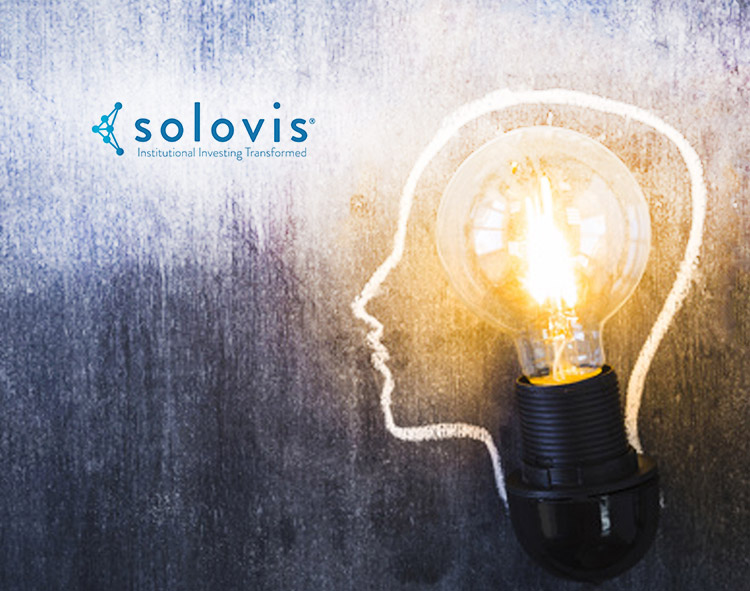 Solovis Launches New Risk Analytics Platform Designed for Asset Owners and Allocators