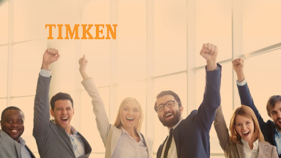 The Timken Company Celebrates 120th Anniversary by Ringing NYSE Closing Bell
