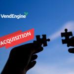 VendEngine Completes Second Acquisition – Sherrod Computers