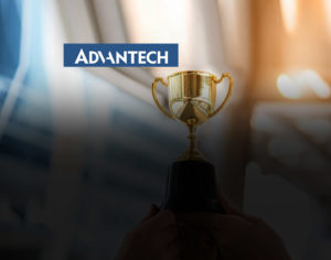 Advantech Honored with Wendy's Golden Link Award for Intelligent Payment Systems