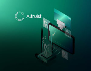 Altruist Syncs With DriveWealth to Offer a Digital Investment Platform for Financial Advisors With the Ability to Open and Fund Accounts Online in Minutes