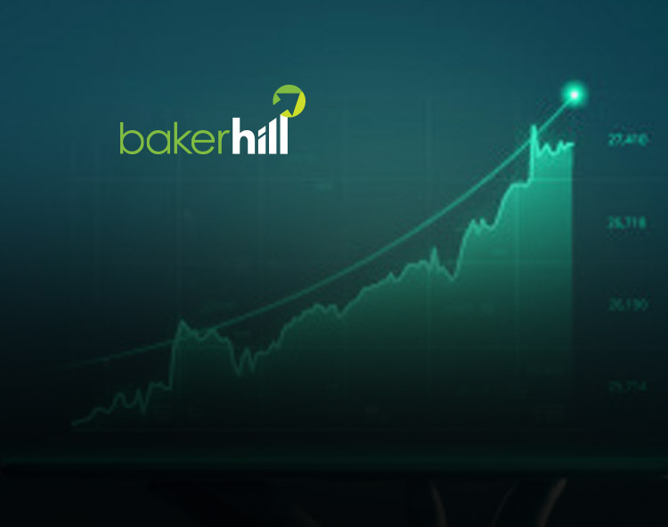 Baker Hill Poised for Market Growth with the Most Recent Updates to Baker Hill NextGen
