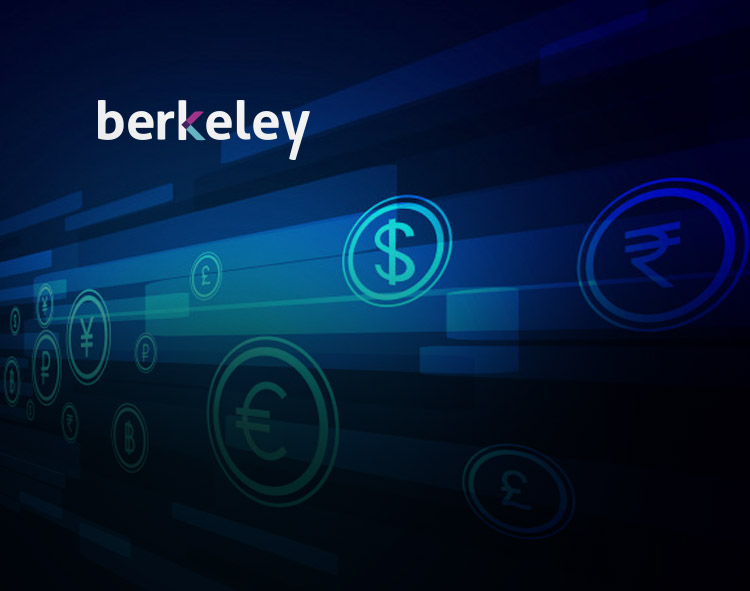 Berkeley Payments Launches DirectSend Service Enabling Businesses to Transfer Funds in Real-Time