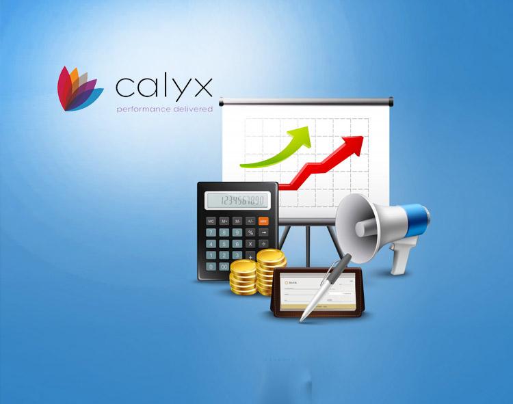 Calyx Introduces Path Express
