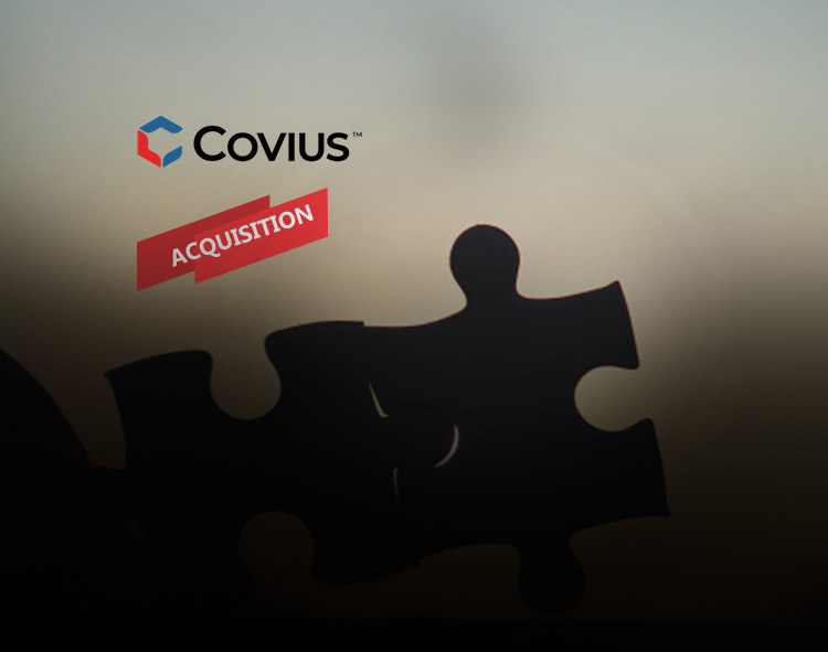 Covius Acquires Clayton Services' Due Diligence and Surveillance Businesses