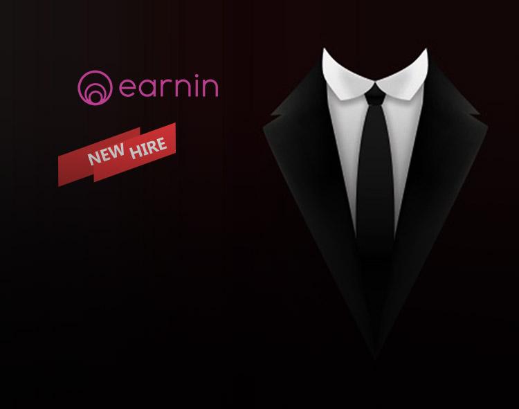 Earnin Appoints Erbil Karaman as Head of Product