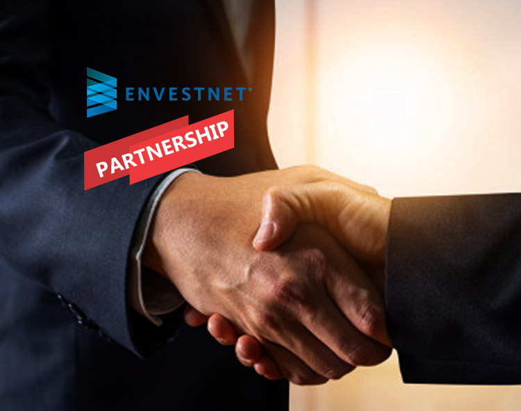 Envestnet and Dynasty Financial Partners Announce Plans to Launch Advisor Services Exchange