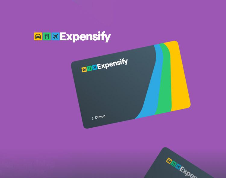Expensify Surpasses $100 Million in Annual Recurring Revenue