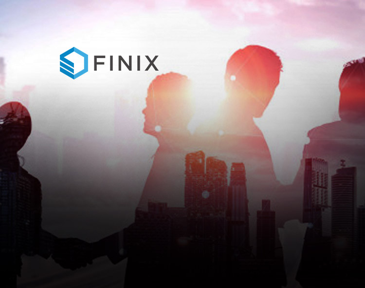 Finix Adds Three Executives to Focus on Product Development, Technical Sales, and International Expansion