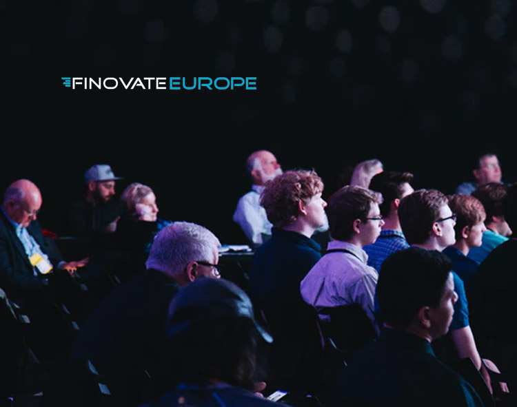 FinovateEurope 2020 to Bring Together Fintech's Finest for Intercontinental Conference