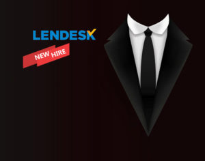 Leading Canadian Mortgage Tech Startup, Lendesk, Appoints Sean Wilson as COO