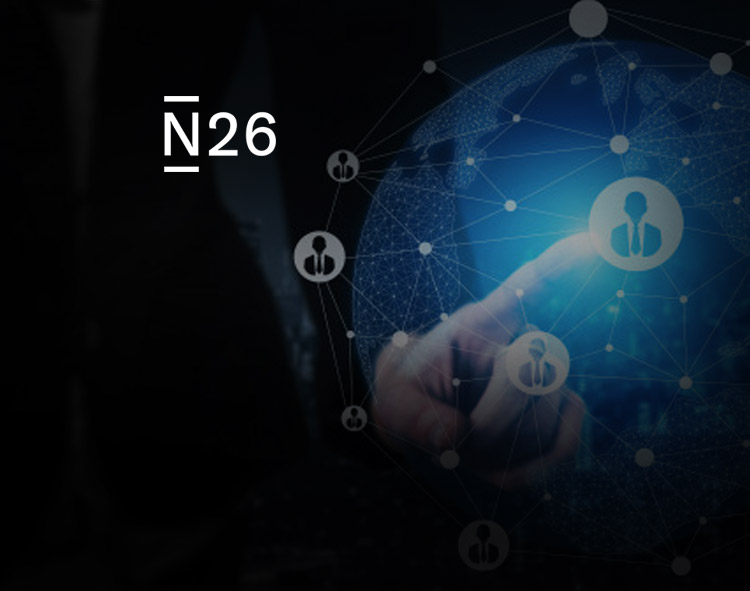 N26 Strengthens Executive Leadership Team with New C-Level Hires