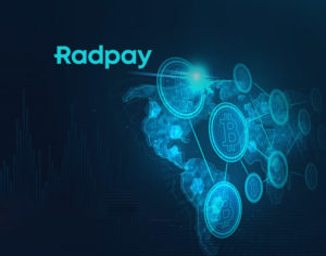 Radpay Announces Publication of First Patent for Blockchain Payment & Loyalty Platform