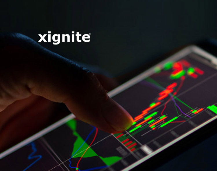 Xignite Now Available in AWS Data Exchange
