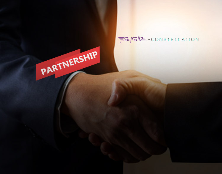 Constellation Digital Partners and Payrailz Partner to Enhance the Credit Union Digital Banking Experience