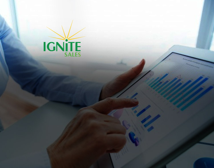 "Ignite Sales Named a ""2020 Best Places to Work in Financial Technology"""