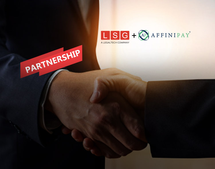 LSG and AffiniPay Announce New Strategic Partnership