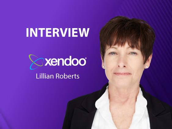 Lillian-Roberts - Xendoo