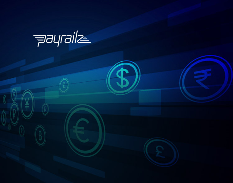 Joint Payrailz®, Credit Union CUSO, CU Railz®, Builds Momentum, Growing to 13 Members, Raises $15M