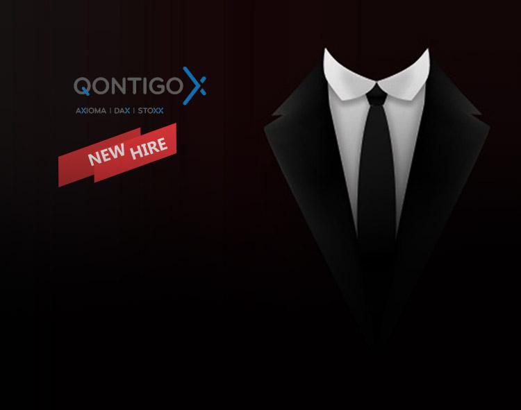 Qontigo Names Brian Rosenberg as Chief Revenue Officer