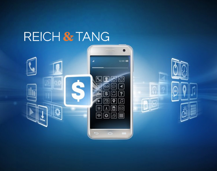 Reich & Tang and Smiley Technologies, Inc. Collaborating to Bring Innovative and High-tech Solutions to Community Banks