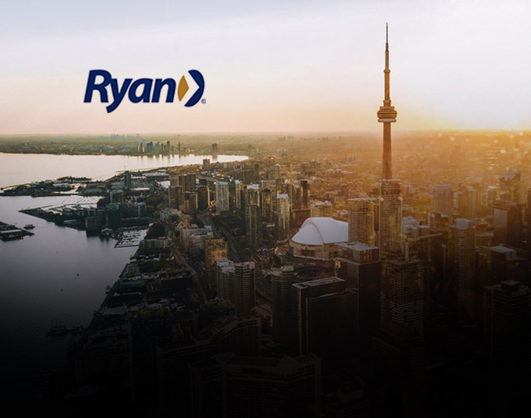 Ryan Named One of the Best Workplaces for Inclusion in Canada