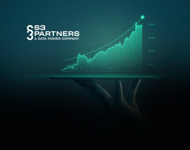 Capital Markets & FinTech Veteran Palak Patel Joins S3 Partners as Chief Revenue Officer