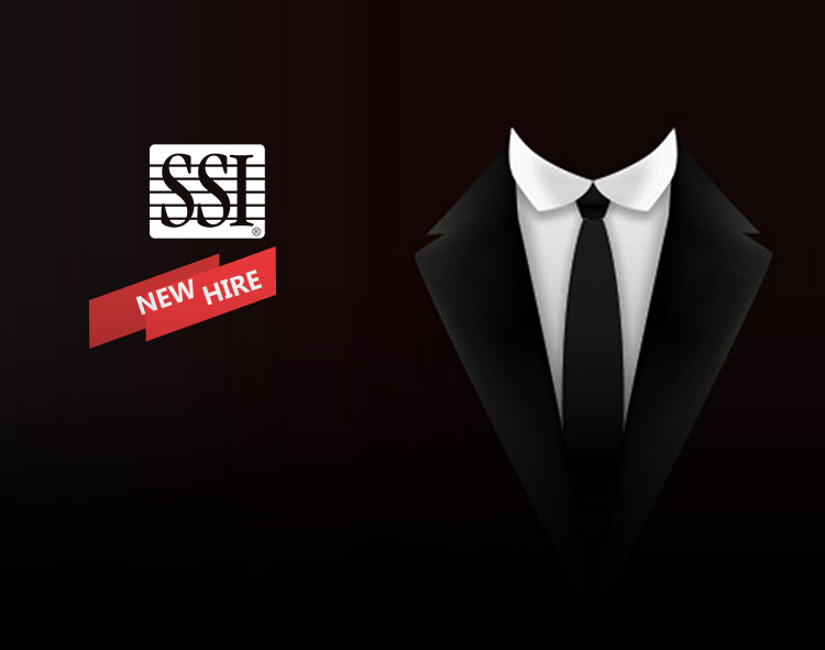 The SSI Group Names New President and CEO