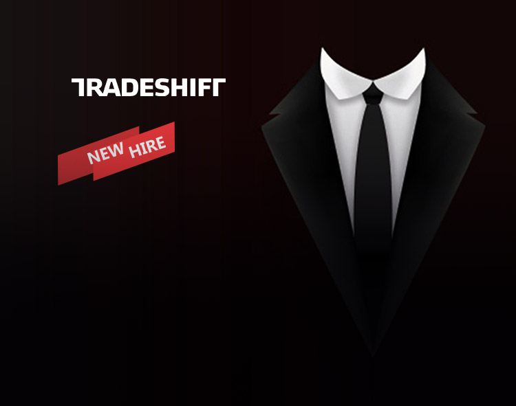Tradeshift Announces Hiring of Top Talent from FinancialForce, Ariba, SAP, and Oracle