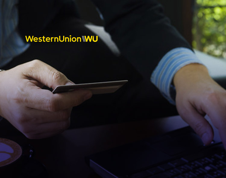 Western Union and Isabel Group team up to provide international payment services to Belgian companies