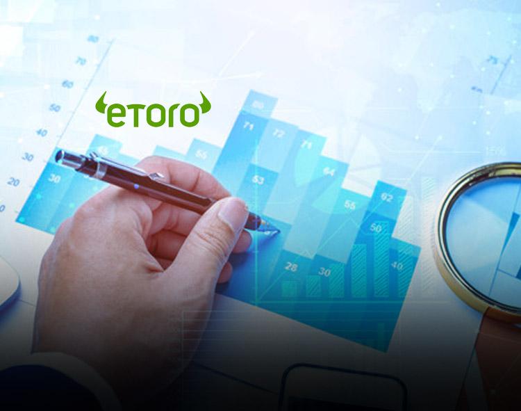 eToro Launches DividendGrowth Portfolio
