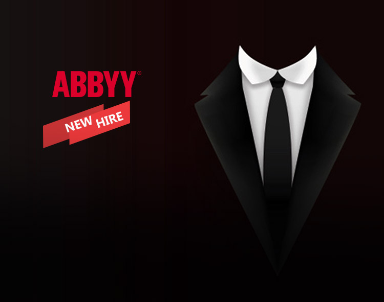 ABBYY Appoints Markus Pichler Vice-President of Sales in Europe