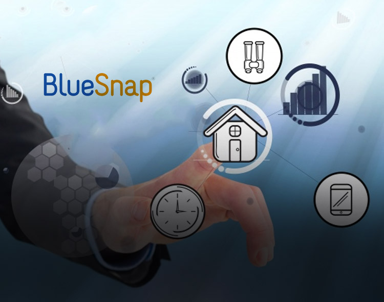 BlueSnap to Introduce Enhanced Payments for Marketplaces Solution That Boosts How B2Cs and B2Bs Do Business