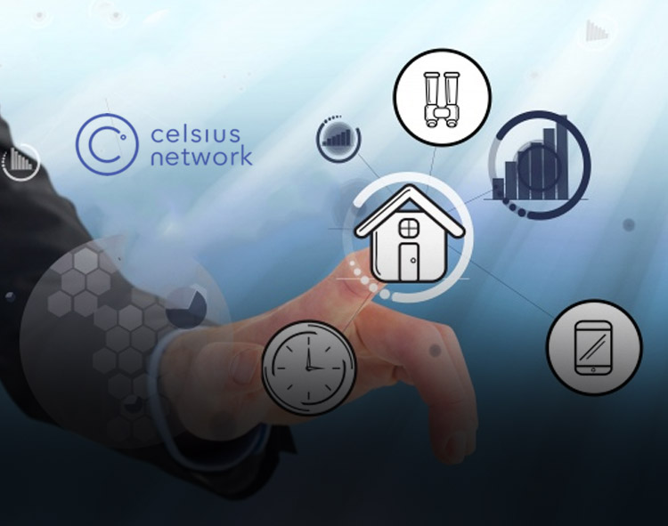 Celsius Network Surpasses $1 Billion in Cryptocurrency Deposits Since Launch in 2018