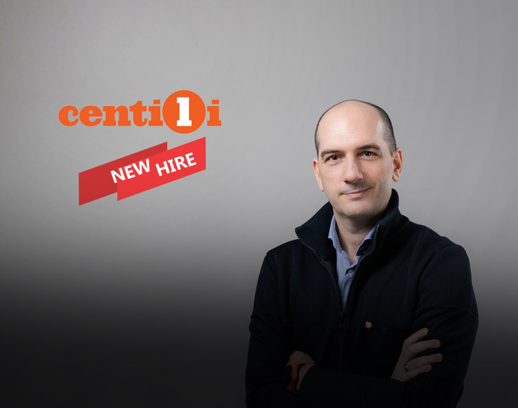Centili Appoints Zoran Vasiljev as New Group CEO