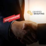 Crypto Briefing Announces Partnership Integrating Company's SIMETRI Digital Asset Ratings on CoinMarketCap