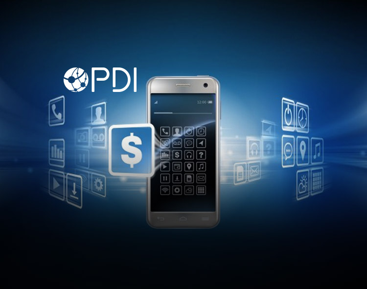 PDI Works With NCR to Deliver Touch-Free Mobile Payment