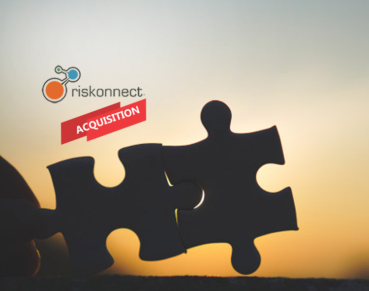 Riskonnect Acquires Xactium, a Leading Financial Services Grc Solution Provider, to Accelerate Global Growth and Drive Risk Management Innovation