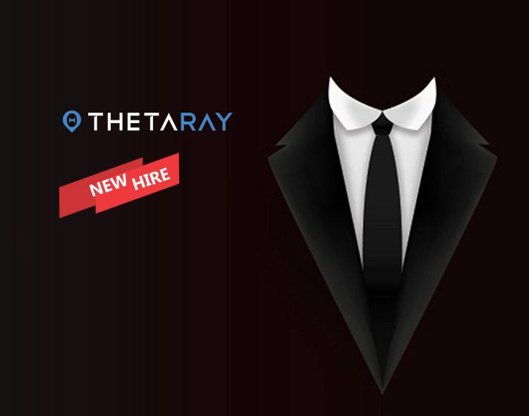 ThetaRay Joins Microsoft's One Commercial Partner Program