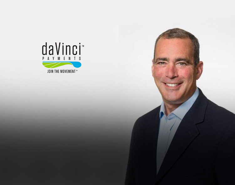 daVinci Payments Appoints Industry Veteran David Josephs as Chief Executive Officer