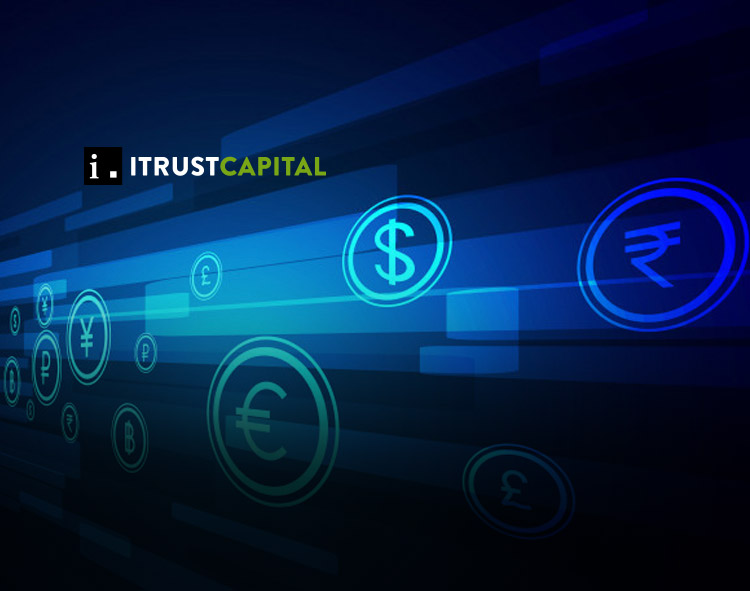 iTrustCapital Reports 280% Increase in Accounts, Fueled by Tax-Savvy Cryptocurrency Investors