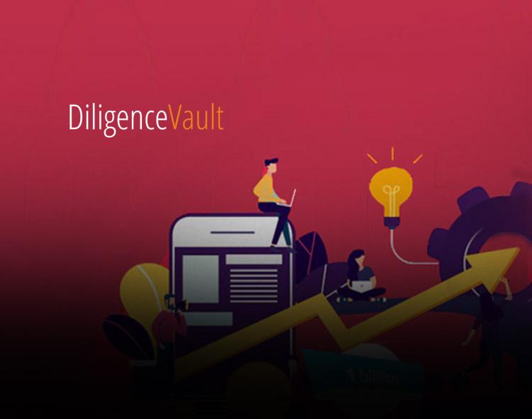 DiligenceVault Announces EMEA Expansion Plans With a Key FinTech Hire
